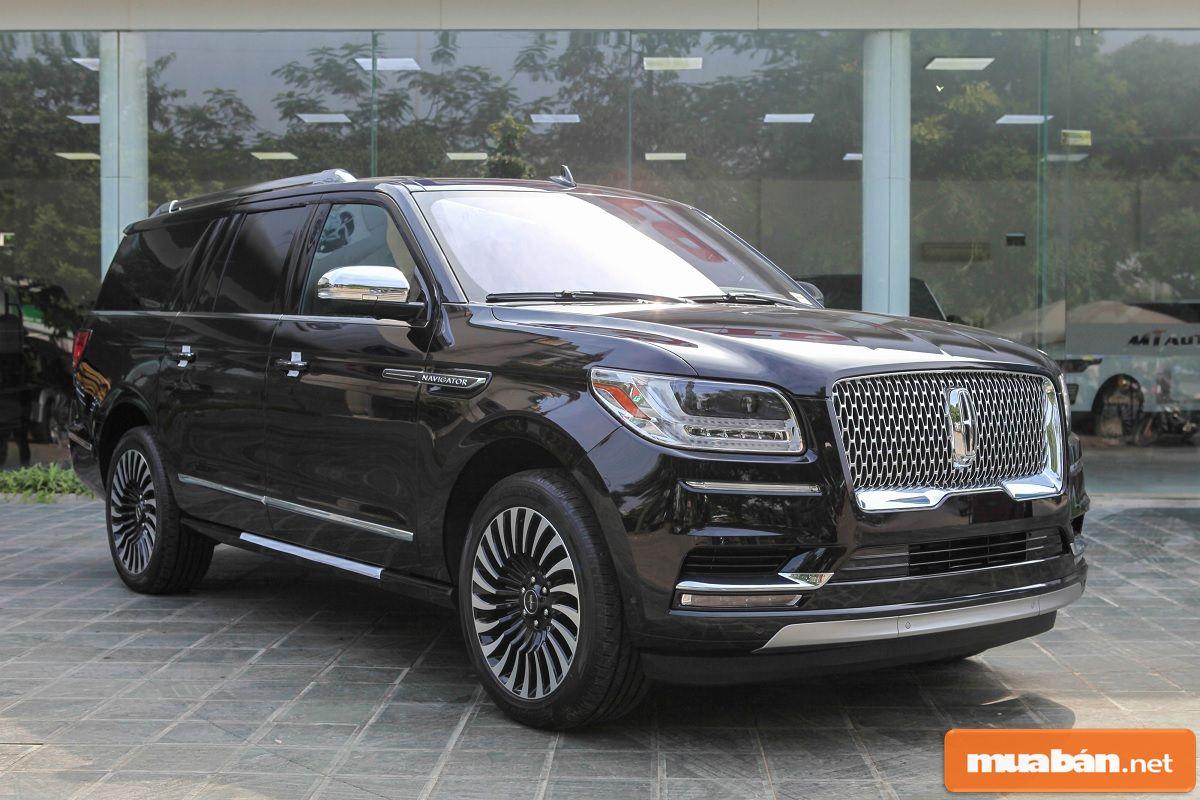 Hãy lựa chọn những chiếc xe được bán từ những showroom hoặc cửa hàng uy tín.