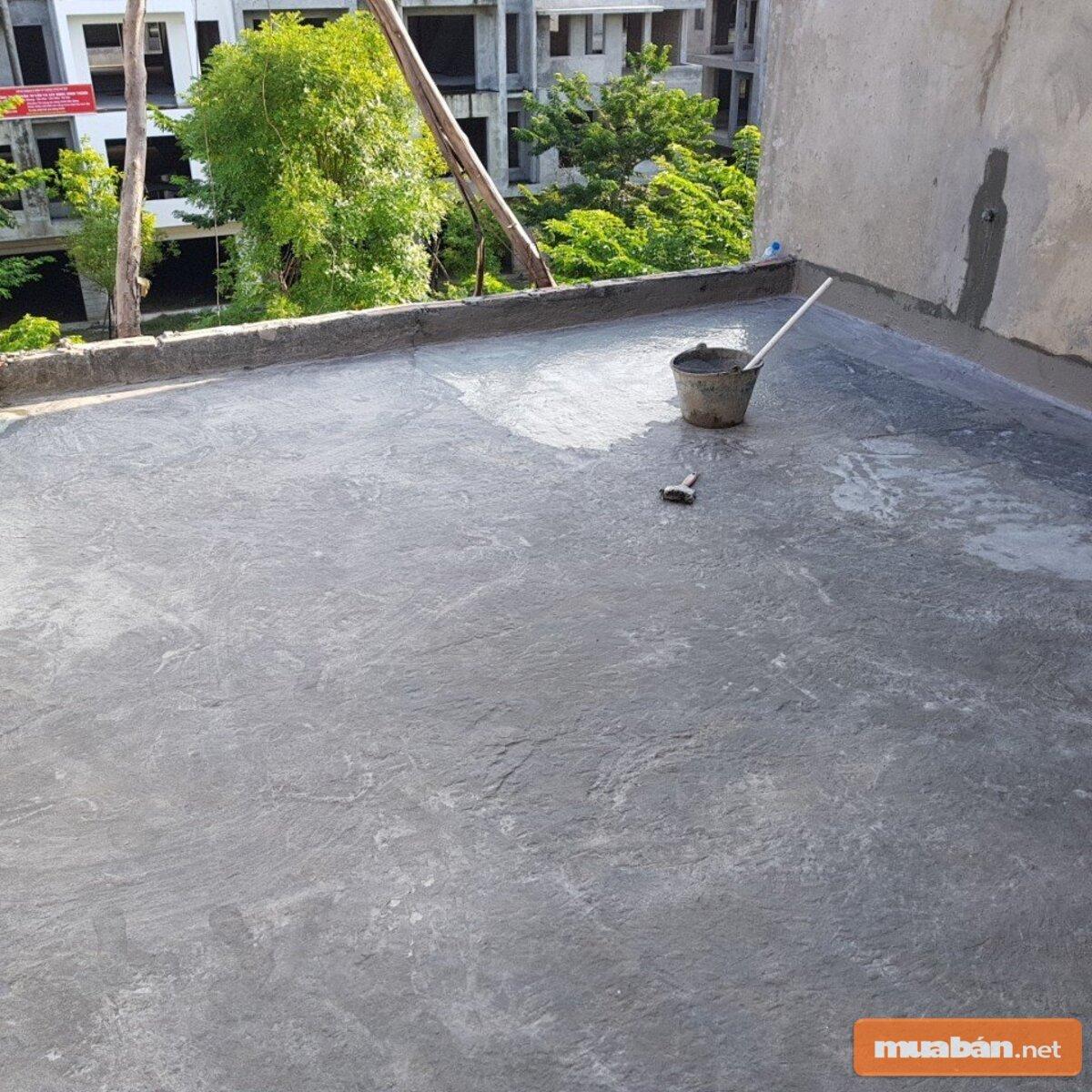 Hy vọng bạn sẽ có lựa chọn tốt nhất về chất chống thấm cho căn nhà của mình