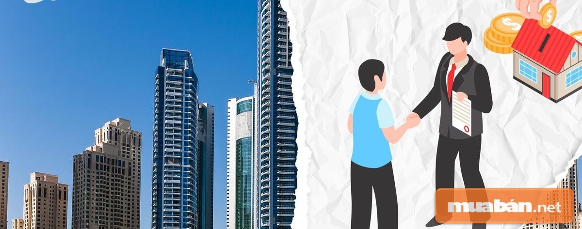 Bạn có thể bắt đầu với nghề môi giới bất động sản