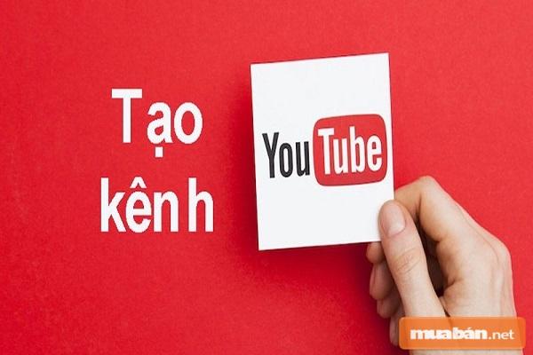 Cùng tìm hiểu những cách thức đơn giản để tạo một kênh youtube nhé