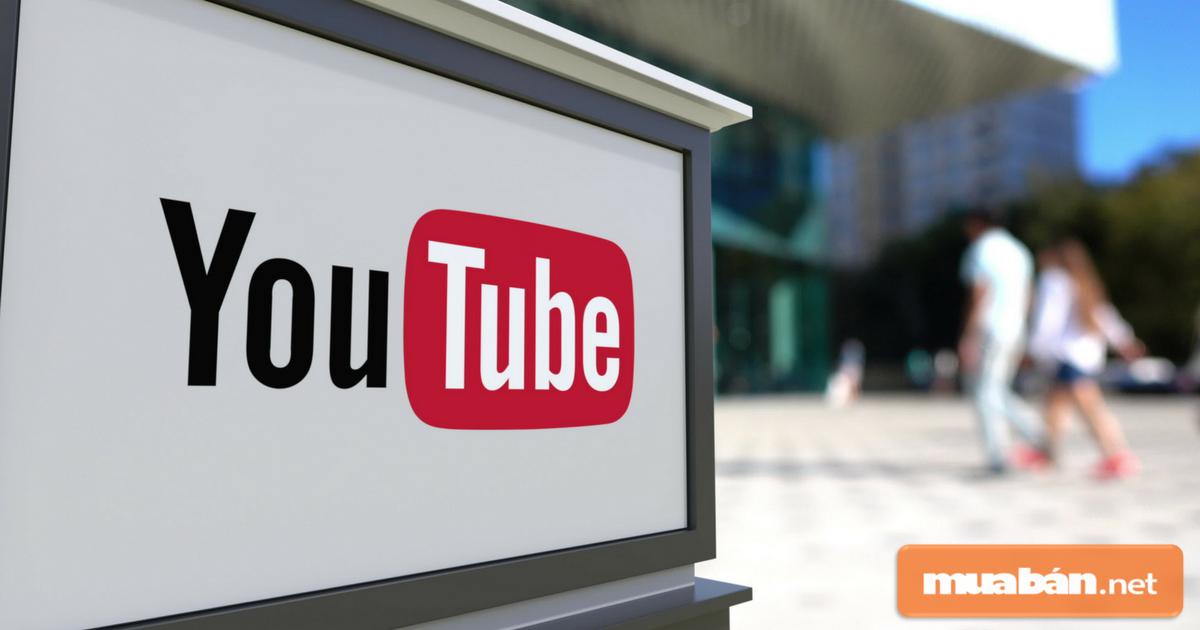 Sở hữu một kênh Youtube sẽ giúp bạn có nhiều ưu thế