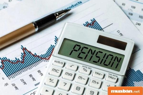 Cách tính lương hưu thế nào là đúng chuẩn - Bạn có biết?