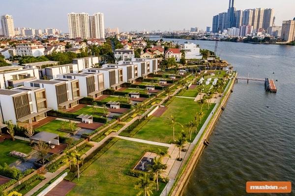 Cùng điểm qua những dự án căn hộ quận 9 đáng mua nhất ở thời điểm này nhé