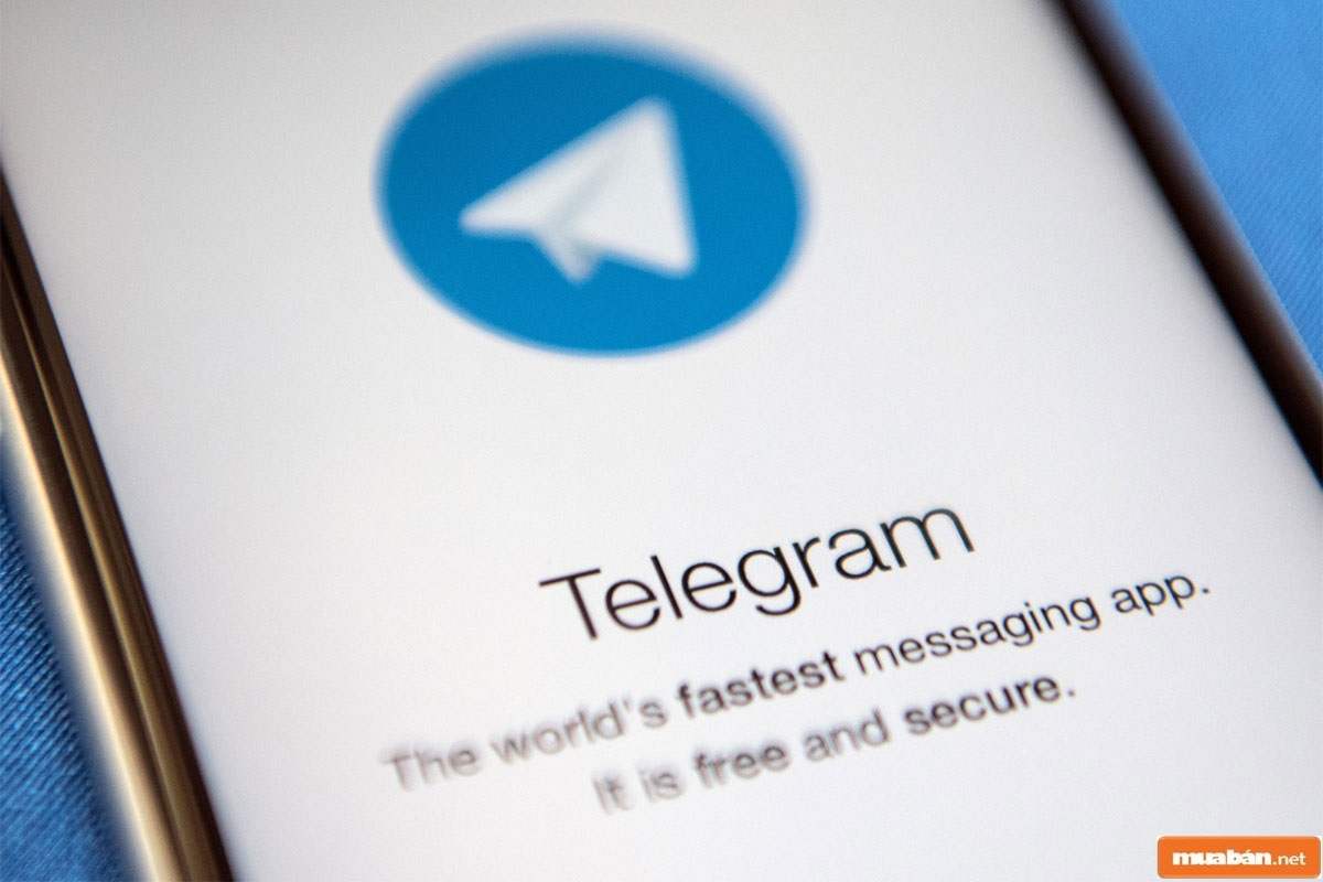 Tính bảo mật từ telegram cực ưu việt, nhờ vậy mang đến sự yên tâm tối đa cho các đối tượng người dùng hiện nay