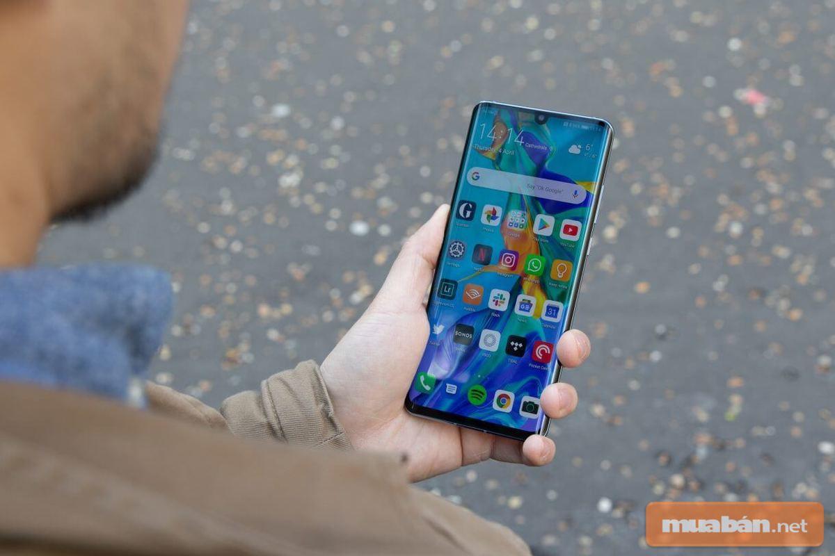 Đây là một trong những sản phẩm nổi bật của thương hiệu Huawei