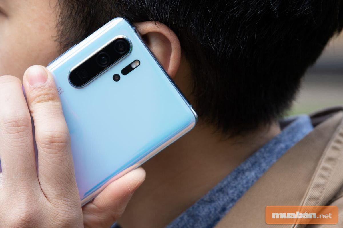Đó có thể là điện thoại đã qua sử dụng tại Việt Nam