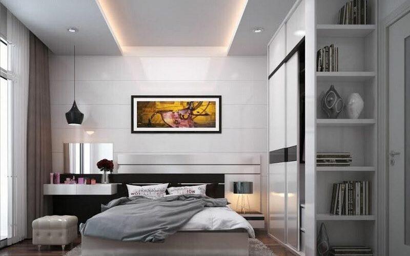Phong thủy phòng ngủ và 5 cách để hóa giải hướng xấu!