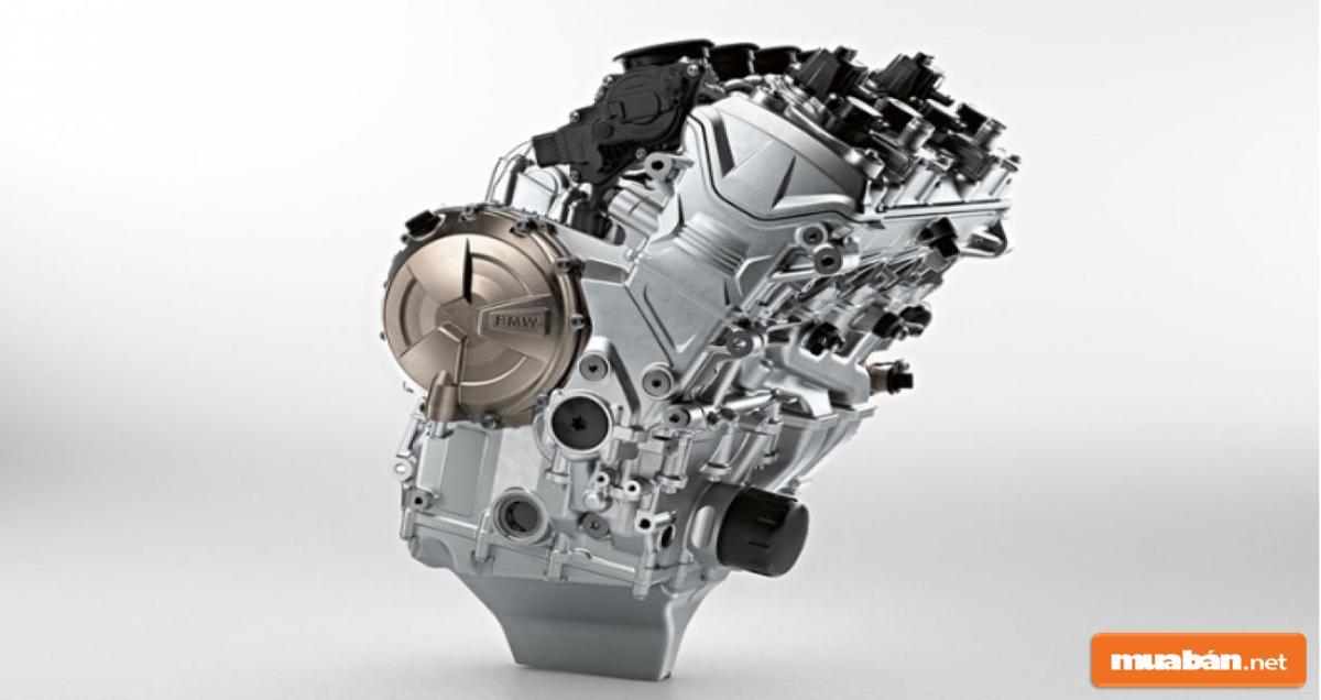 Công nghệ, khối động cơ của xe đều được cải thiện