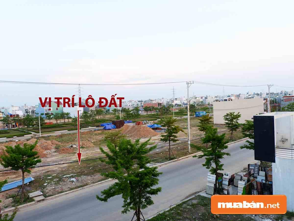 Chủ đầu tư đất Nam Cầu Nguyễn Tri Phương