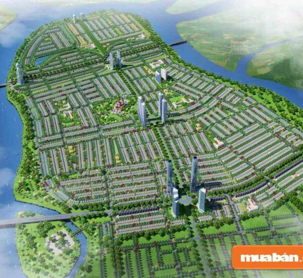 Tổng quan về đất Nam Cầu Nguyễn Tri Phương