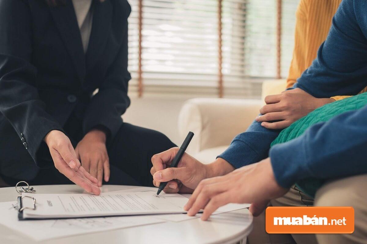 Trường hợp diễn ra các giao dịch – thương thảo thương mại và có sự thay đổi của của bên mua và bên bán sẽ được điều chỉnh bằng hợp đồng nguyên tắc