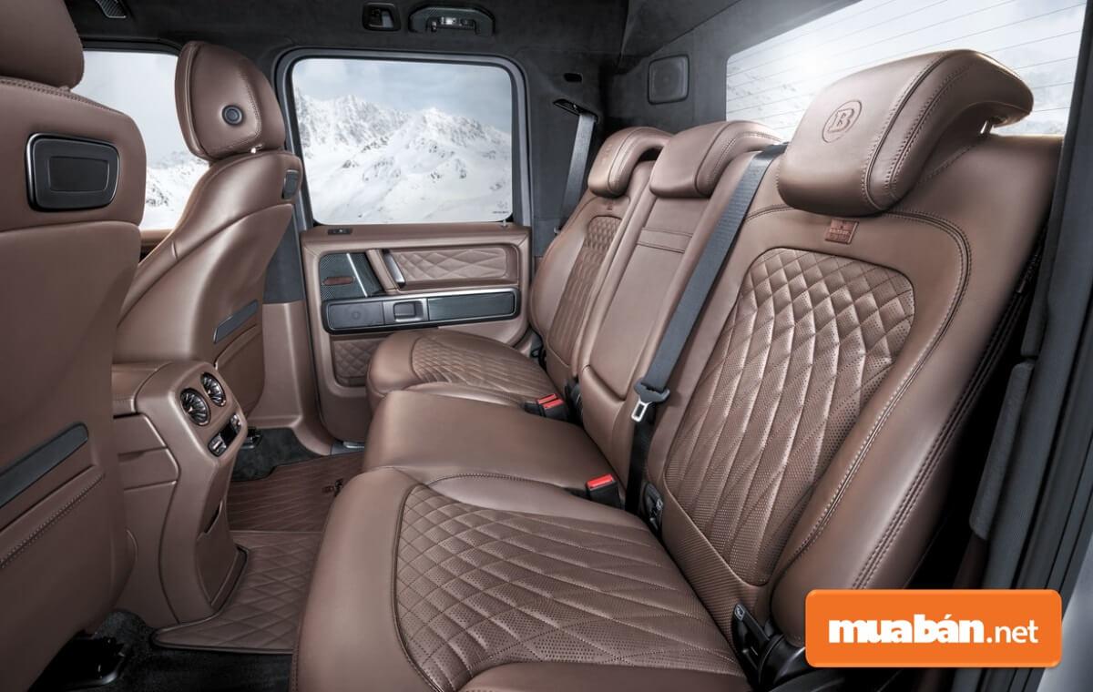 Đừng quên truy cập ngay Muaban.net nếu bạn muốn sở hữu những chiếc xe Mercedes G63 cũ giá tốt