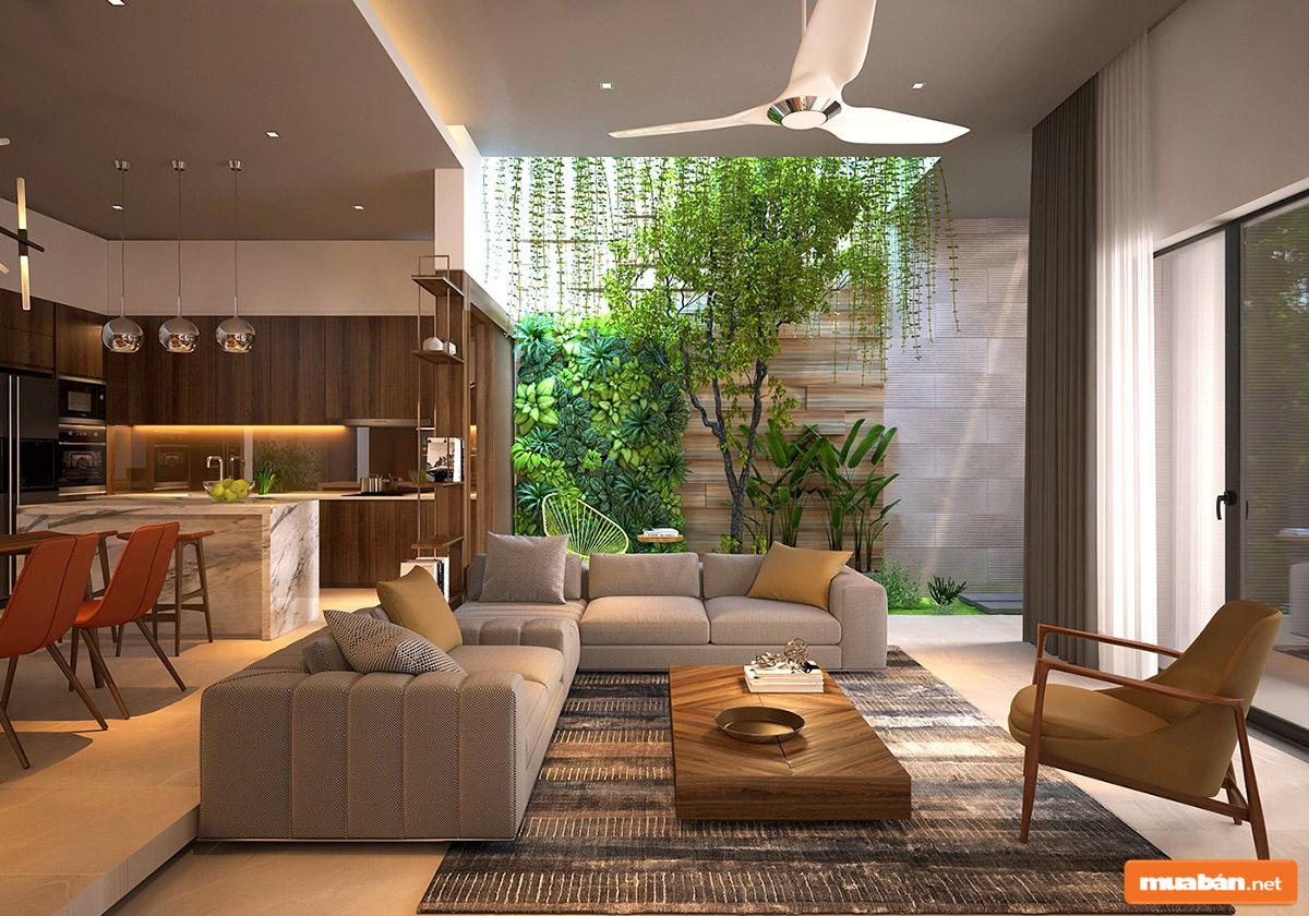 Hy vọng bài viết này giúp bạn có được một căn nhà tuyệt vời
