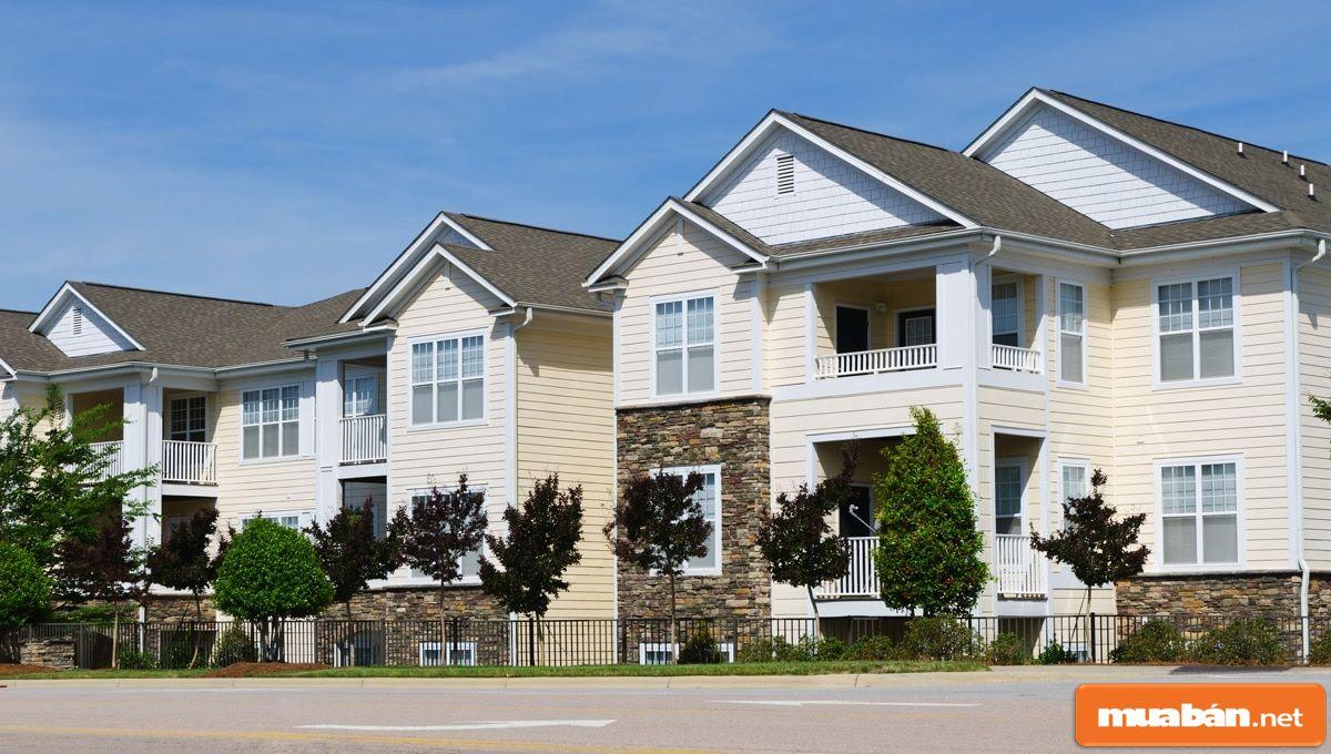 Bất kỳ loại hình bất động sản nào cũng sẽ rất dễ tìm tại khu vực quận Gò Vấp.