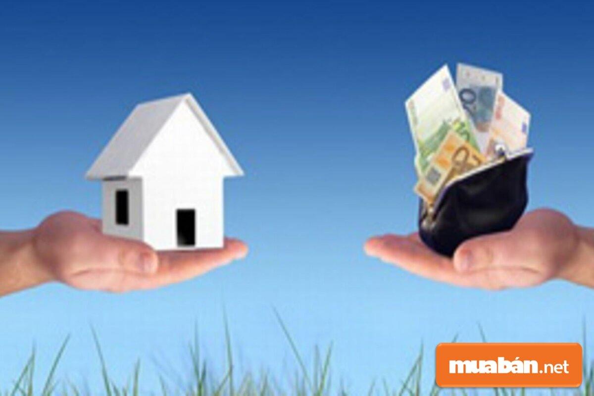 Bạn cần phải xác định đúng giá trị của căn nhà trước khi bán.