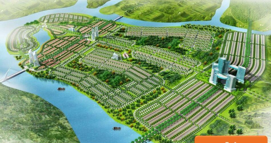 Tiềm năng sinh lời của đất Nam cầu Nguyễn Tri Phương, Đà Nẵng