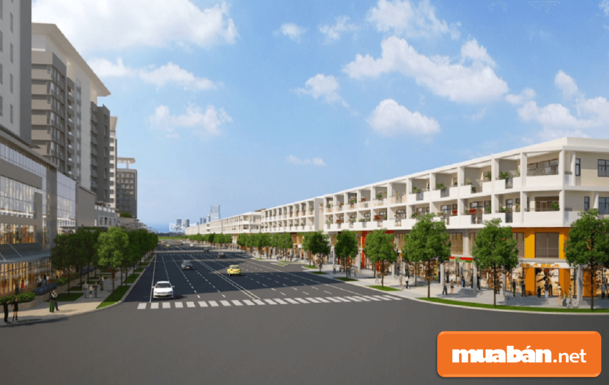 Nếu so sánh với những dự án đất nền khác tại Đà Nẵng thì đất nền dự án Nam Cầu Nguyễn Tri Phương có giá cả khá hợp lý.