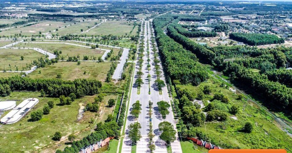 Tiềm năng bất động sản liền kề khu vực Quốc lộ 13