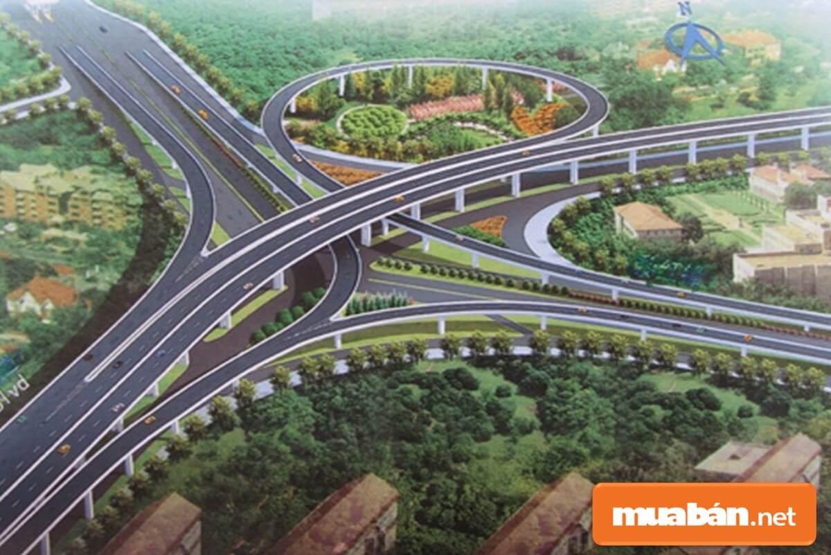 Dự án Quốc lộ 13 gồm 3 giai đoạn chính