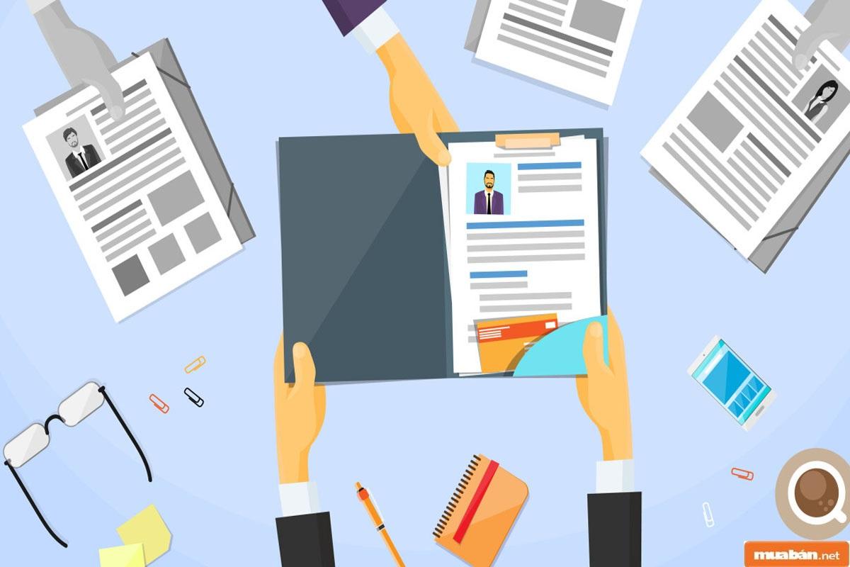 Tuyển dụng thông qua các trang tuyển dụng tổng hợp đã và đang phổ biến hàng đầu hiện nay