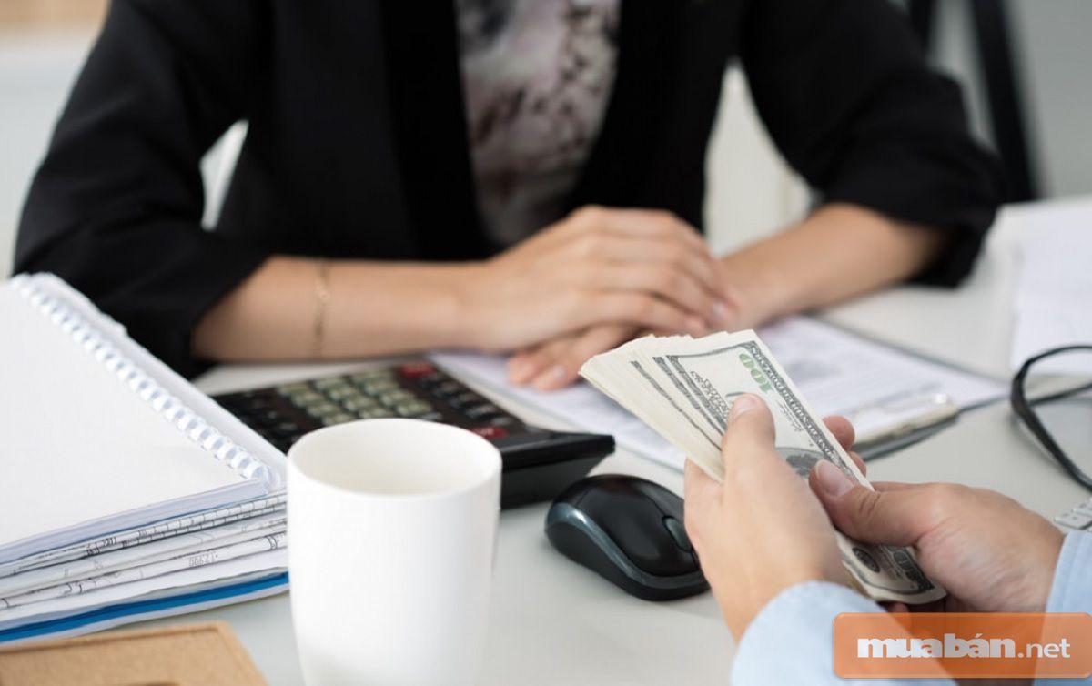 Giúp bộ phận kế toán và nhân sự dễ theo dõi và đánh giá chất lượng nhân viên hơn.