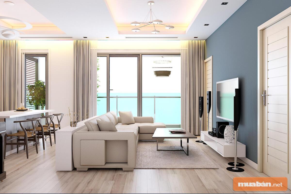 Không gian nội thất có thể ảnh hưởng rất nhiều tới chất lượng sống