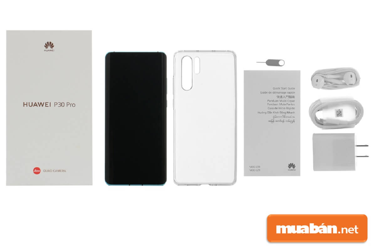 Huawei P30 Pro luôn nằm trong top những chiếc smartphone sạc nhanh nhất hiện nay.