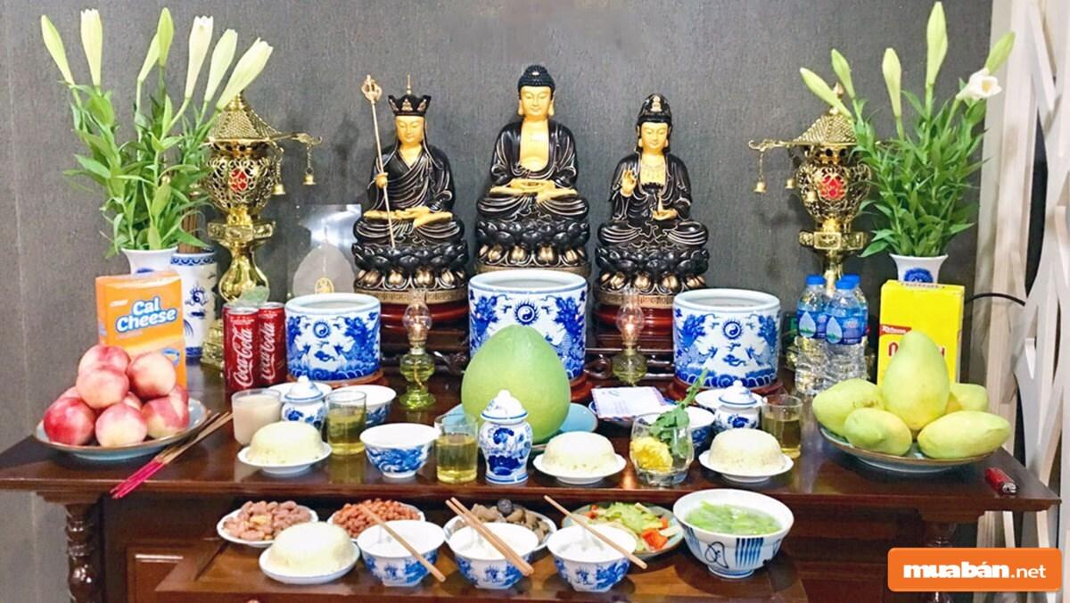 Ngày lễ này đã được nghi nhận từ rất lâu trong lịch sử Phật giáo