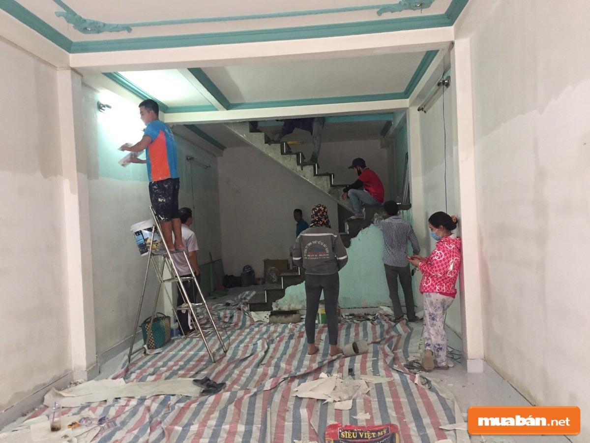 Dù thay đổi nhà thế nào, bạn vẫn cần đảm bảo tính an toàn