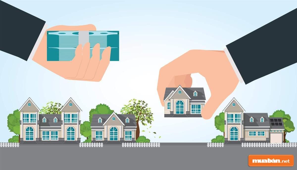 Chúc bạn thành công với nghề môi giới bất động sản