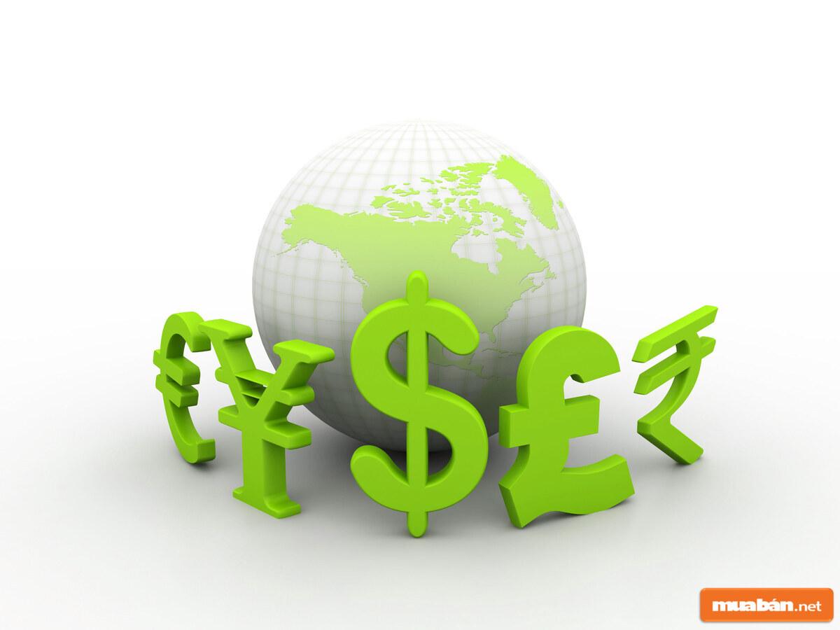 Những ngày khởi đầu, tài chính là vấn đề của mọi nhân viên môi giới