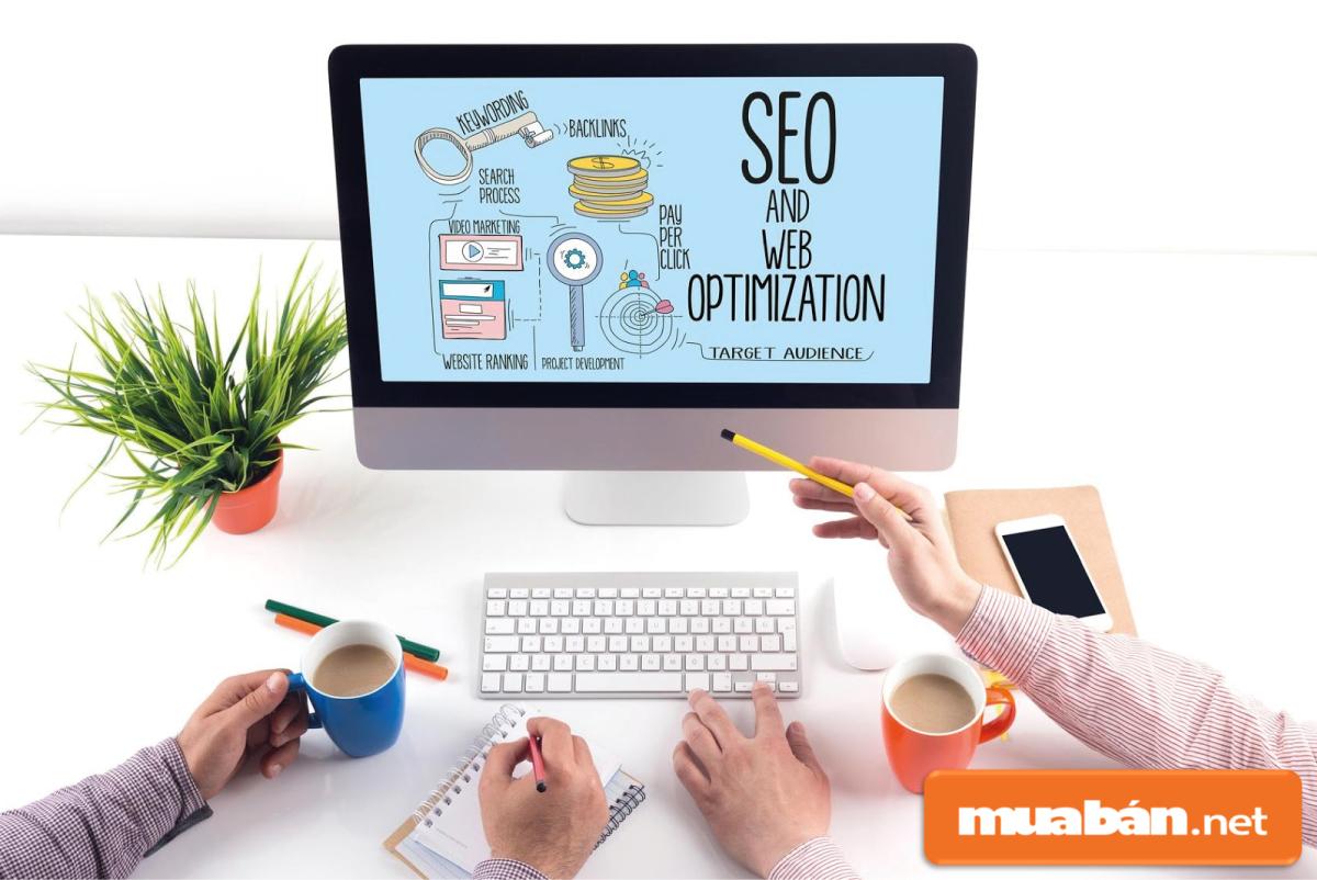Nếu có thể, hãy tìm kiếm một dịch vụ marketing online phù hợp